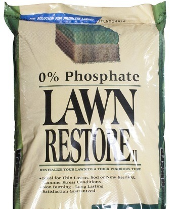 Safer Brand Ringer Lawn Restore, Lawn Fertilizer