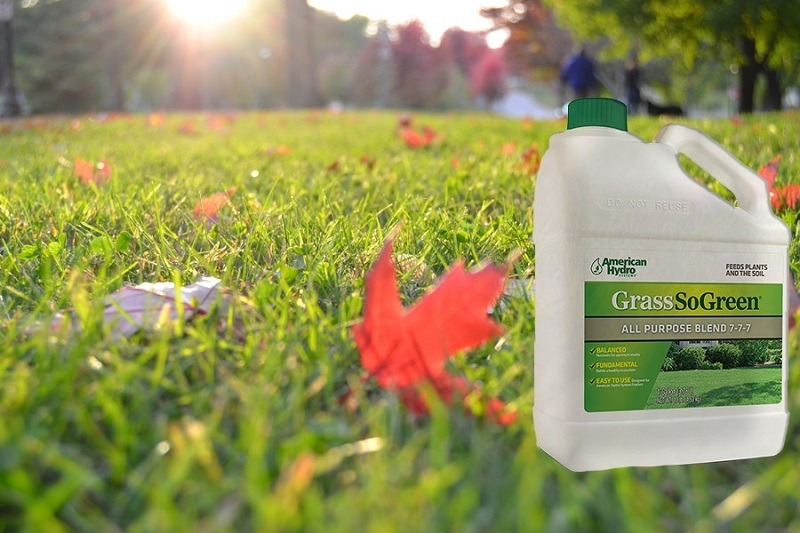 American Hydro Systems F4G Fertilizer Review