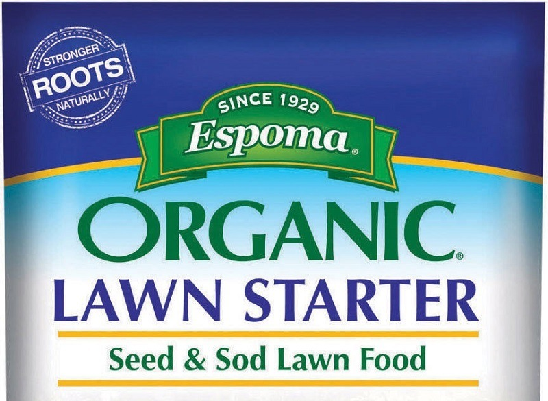 Espoma LS36 Fertilizer Review